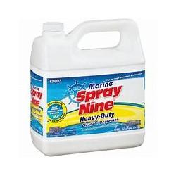 SPRAY NINE MARINE MULTI PURPOSE CLEANER GALLON