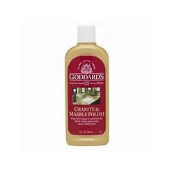 GODDARDS MARBLE AND GRANITE POLISH 240ML