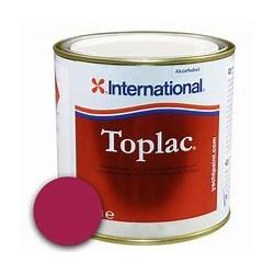 INTERNATIONAL TOPLAC RED 011 750ML
