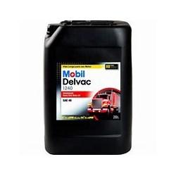 MOBIL DELVAC 1630 SAE 30 OIL - 20L
