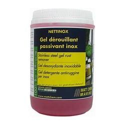MATT CHEM NETTINOX DEROULLANT GEL POT 300GR