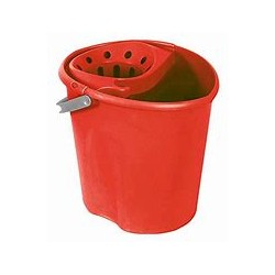 TATAY ROUND BUCKET WITH SQUEEZER