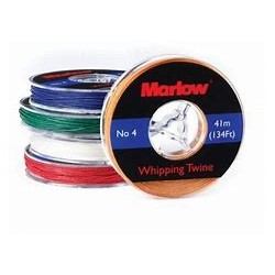 MARLOW WHIPPING TWINE GOLD D0.8MM N°04