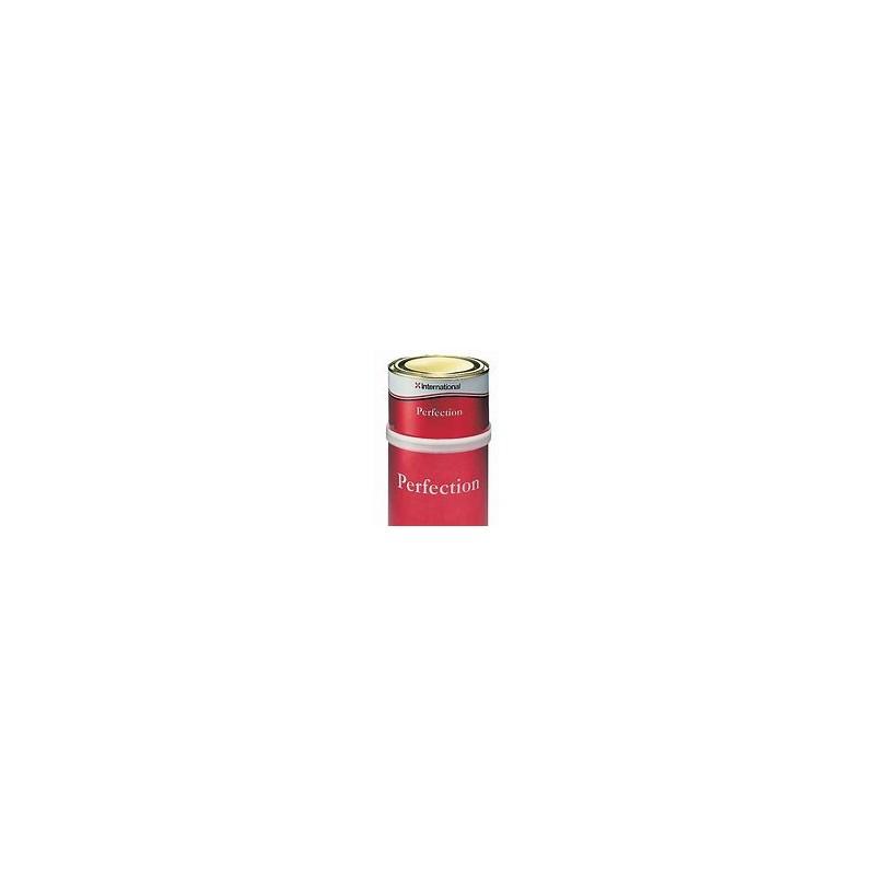 INTERNATIONAL PERFECTION TOPCOAT PLATINIUM GREY 750ML