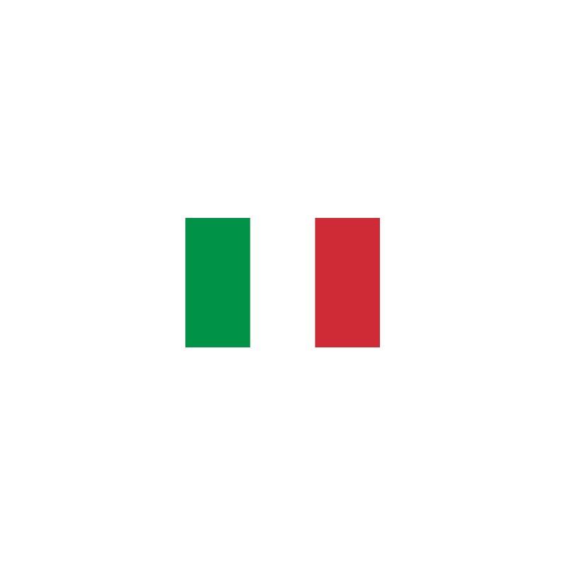FLAG ITALY 20X30CM