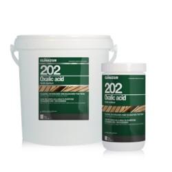 CLIN AZUR 202 OXALIC ACID 5KG