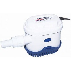 RULE BILGE PUMP 750GPH AUTOMATIC 12V