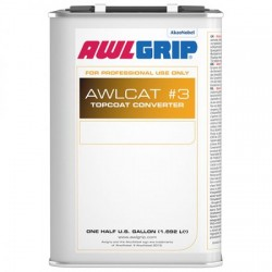 AWLGRIP AWLCAT #3 BRUSH CONVERTER H3002 PINT