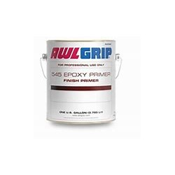 AWLGRIP 545 PRIMER WHITE D8001 QUART