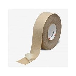 3M SAFETY WALK CLEAR 25MM PER METER
