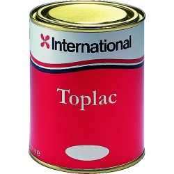 INTERNATIONAL TOPLAC BLUE 936 750ML