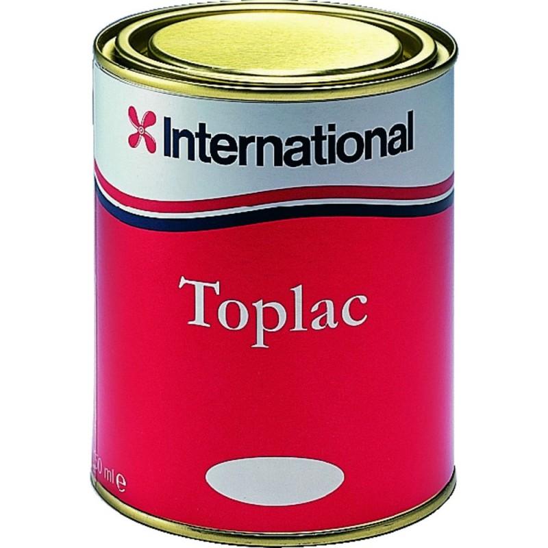 INTERNATIONAL TOPLAC BLUE 936 750ML