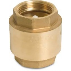 NON RETURN VALVE SERIE YORK 3/4""