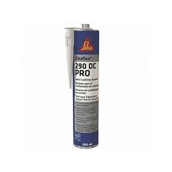 SIKAFLEX 290 DC PRO BLACK 300ML