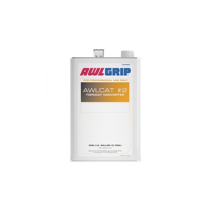 AWLGRIP AWLCAT #2 SPRAY CONVERTER G3010 GALLON