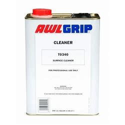 AWLGRIP SURFACE CLEANER T0340 GALLON