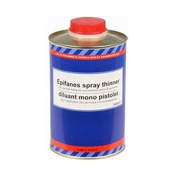 EPIFANES THINNER FOR SPRAY USE 1L