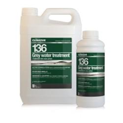 CLIN AZUR 136 GREY WATER TREATMENT 5L
