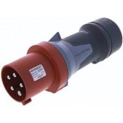 MENNEKES PLUG 125A 400V 3P+T MALE