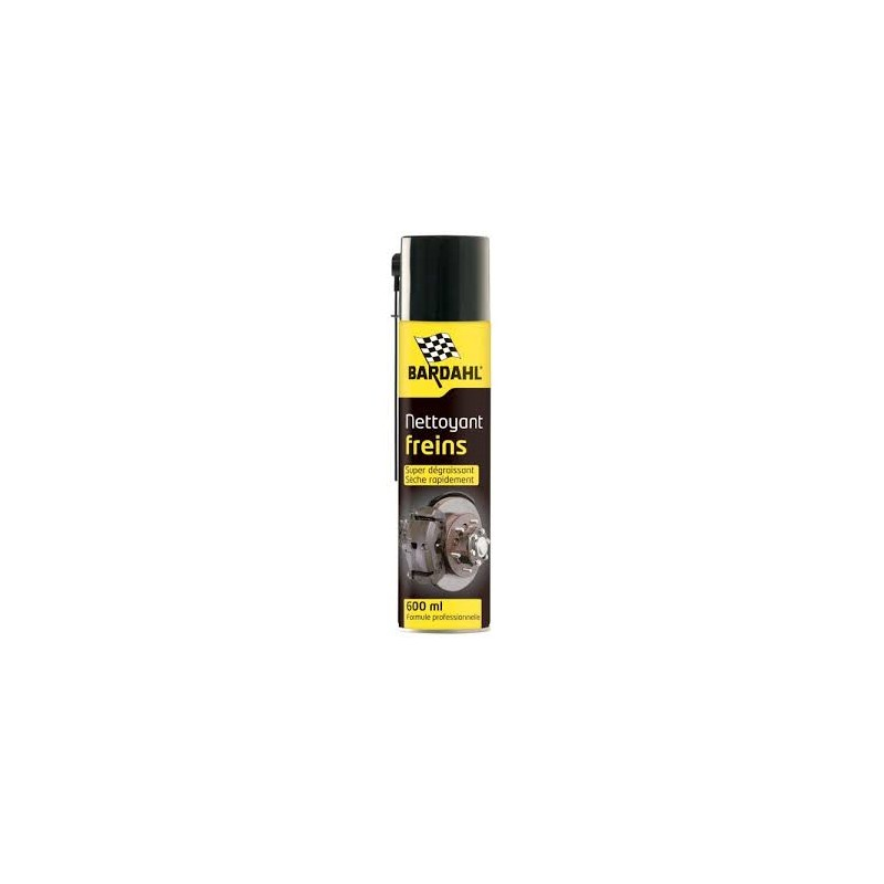 BARDAHL BRAKE CLEANER 600ML