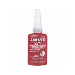 LOCTITE 271 THREADLOCKING 24ML
