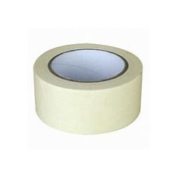 PAPER TAPE 50MM WHITE
