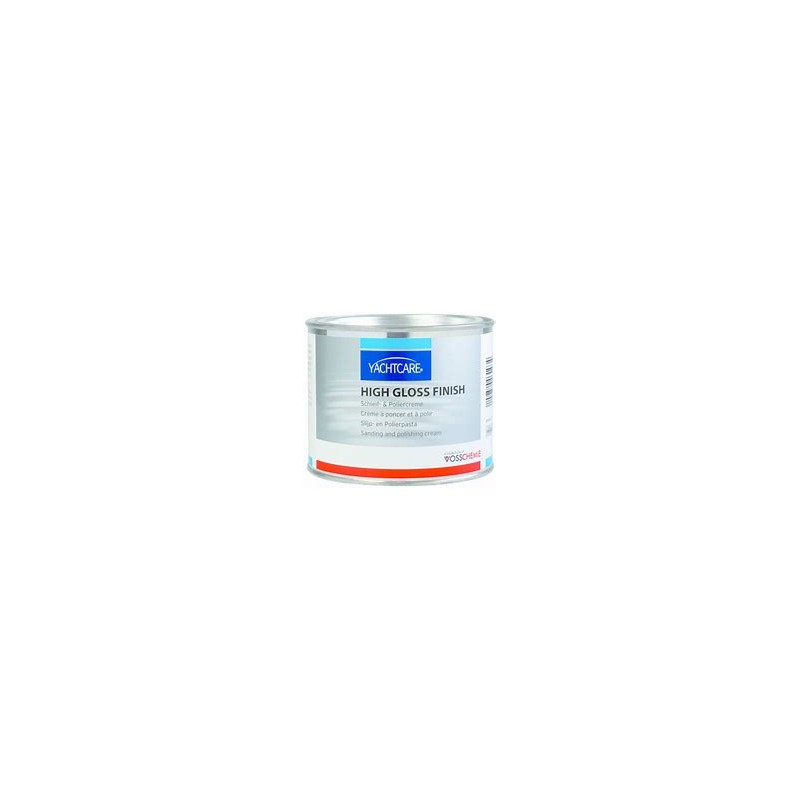 YACHTCARE - GELCOAT FINISHING FILLER 500G