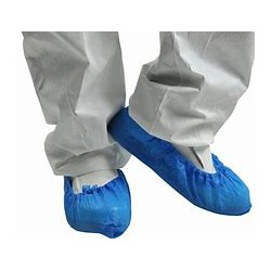 SHOE COVER PAIR -  WEE SHOES