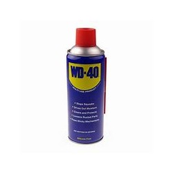 WD40 SPRAY CAN 400ML