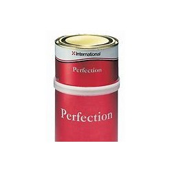 INTERNATIONAL PERFECTION TOPCOAT WHITE 750ML