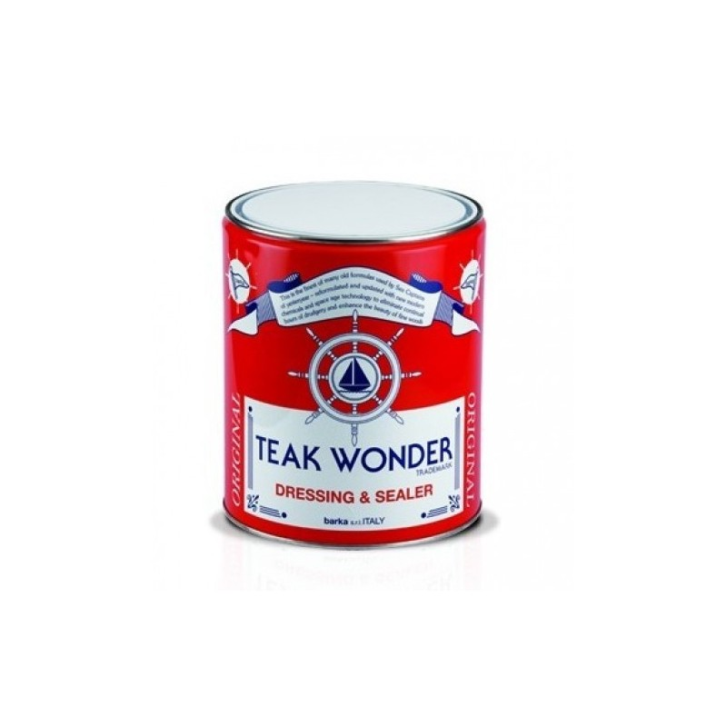 TEAK WONDER SEALER GALLON