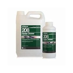 CLIN AZUR 208 FENDER CLEANER 5L