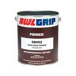 AWLGRIP HIGH BUILD D8002 PRIMER WHITE QUART