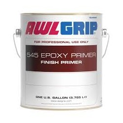AWLGRIP 545 PRIMER WHITE D8001 GALLON
