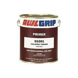 AWLGRIP 545 PRIMER GRAY D1001 QUART