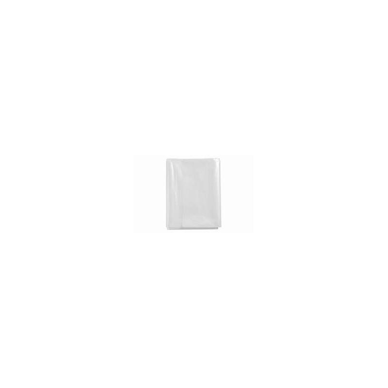 PLASTIC SHEET THICK 4 X 4M