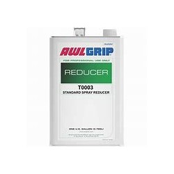 AWLGRIP STANDARD REDUCER FOR SPRAY USE T0003 GALLON