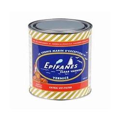 EPIFANES VARNISH CLEAR GLOSS UV 1L