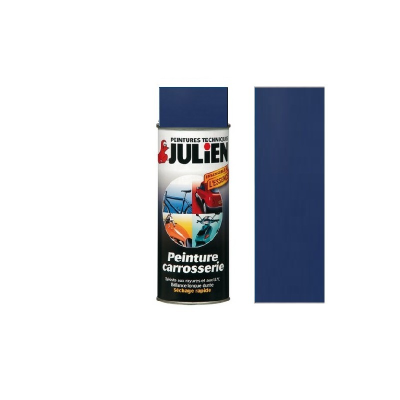JULIEN SPRAY DARK BLUE 400ML