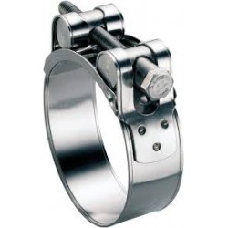 HOSE CLAMP / COLLIER TOURILLON D59-63MM