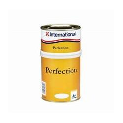 INTERNATIONAL PERFECTION UNDERCOAT WHITE 750 ML