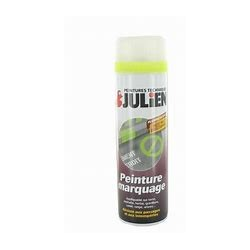 JULIEN SPRAY YELLOW 400ML