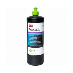 3M PERFECT IT POLISH LIQUID FAST CUT PLUS GREEN CAP 50417