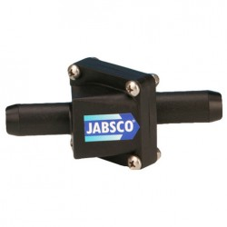 "JABSCO IN LINE NON RETURN VALVE AMAZON NRV D38MM (1-1/2"")"