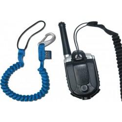 CETACEA VHF ROPE WITH STAINLESS STEEL HOOK
