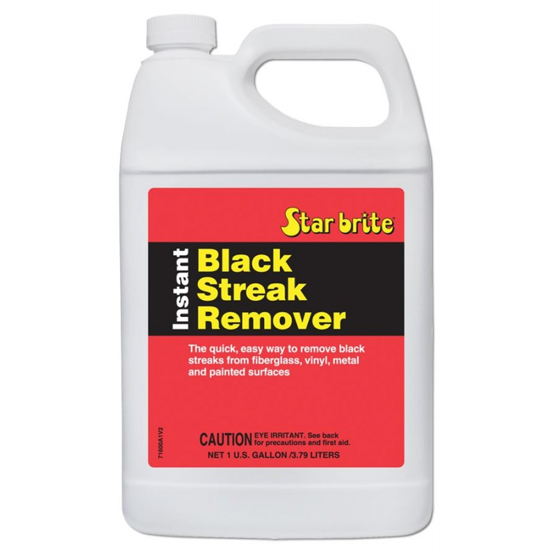 STARBRITE INSTANT BLACK STREAK REMOVER GALLON