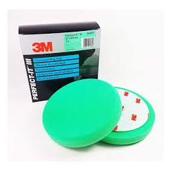 3M PERFECT IT PAD GREEN 50487 / PAIR